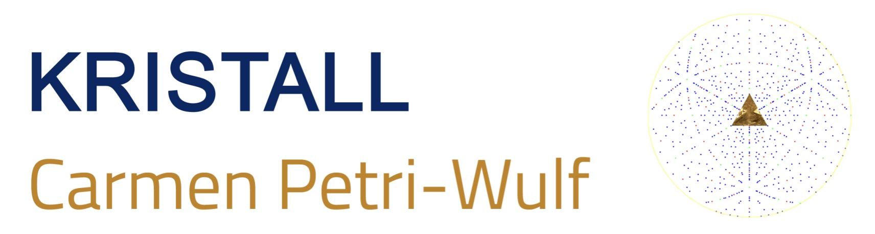 KRISTALL Carmen Petri-Wulf